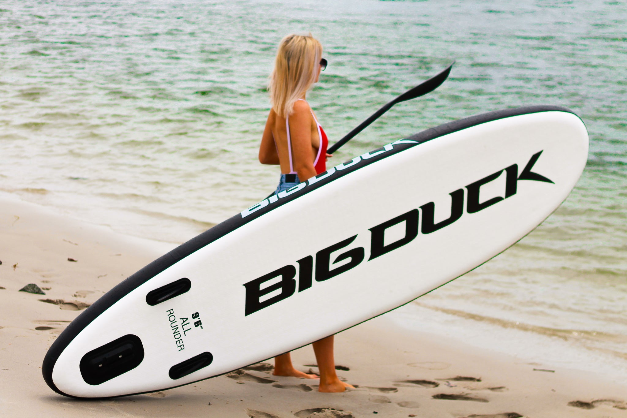 Affordable, high quality and simply to use inflatable water craft for family fun and weekend adventures. Stand Up Paddle Boards, Dinghies and Kayaks plus all the spares and accessories you could ever need.