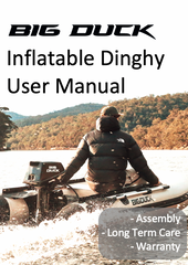 Big Duck Inflatable Dinghy Assembly Manual