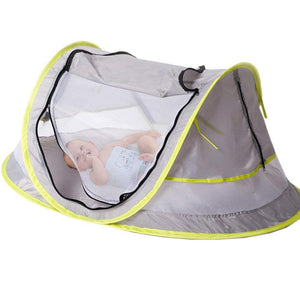 Portable Baby Pop-Up Tent