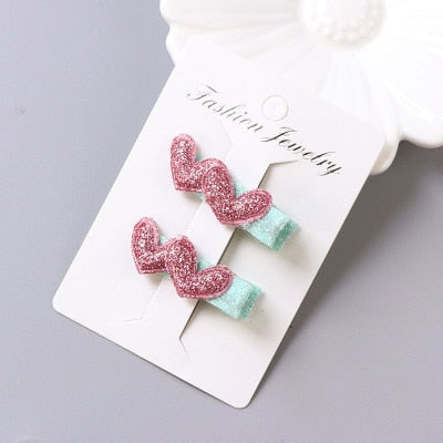 Baby Girl Hair Clips