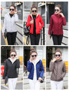 New Parkas Basic Jackets Outwear coat