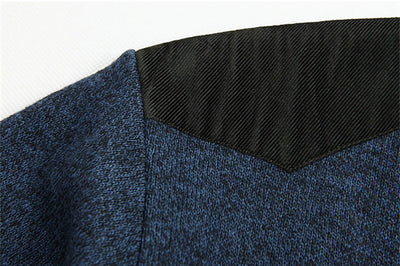 Thick Velvet Cashmere Sweaters