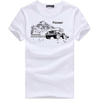 Pioneer Camp Summer t-Shirts