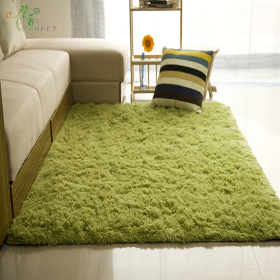 Shaggy Carpet For Living Room