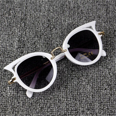 Cat Eye Children Sunglasses