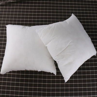 Inner Filling Soft Throw Seat Pillow interior Car Home Decor