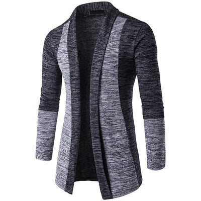 Men's Sweaters Cardigan Casual Coat Men Sweater Knitwear