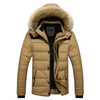 -25 'C Brand Winter Jacket