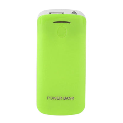 Creative Design 5600mAh Battery Power Bank