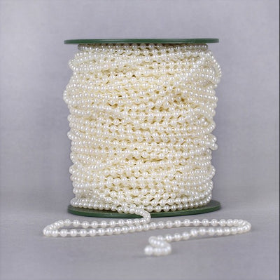 Crystal Beads Garland Curtain Decoration