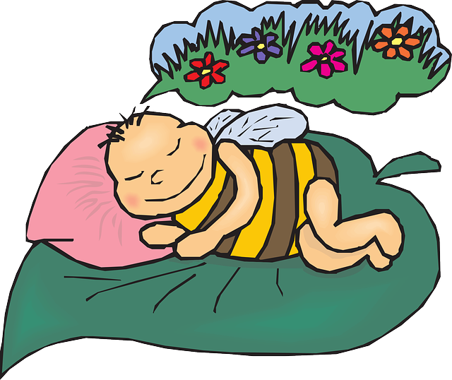 Pesticide-Induced Bee Insomnia