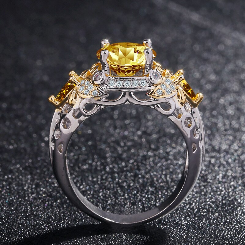 Free Queen Bee Ring (Free-Bee Friday)