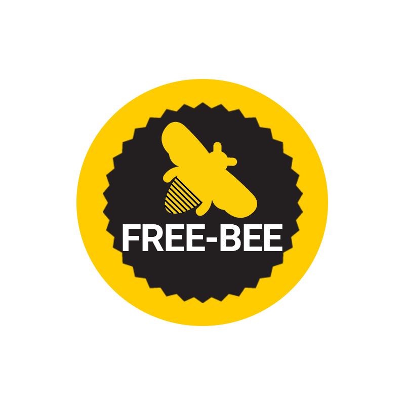 Free-Bee Trial Subscription
