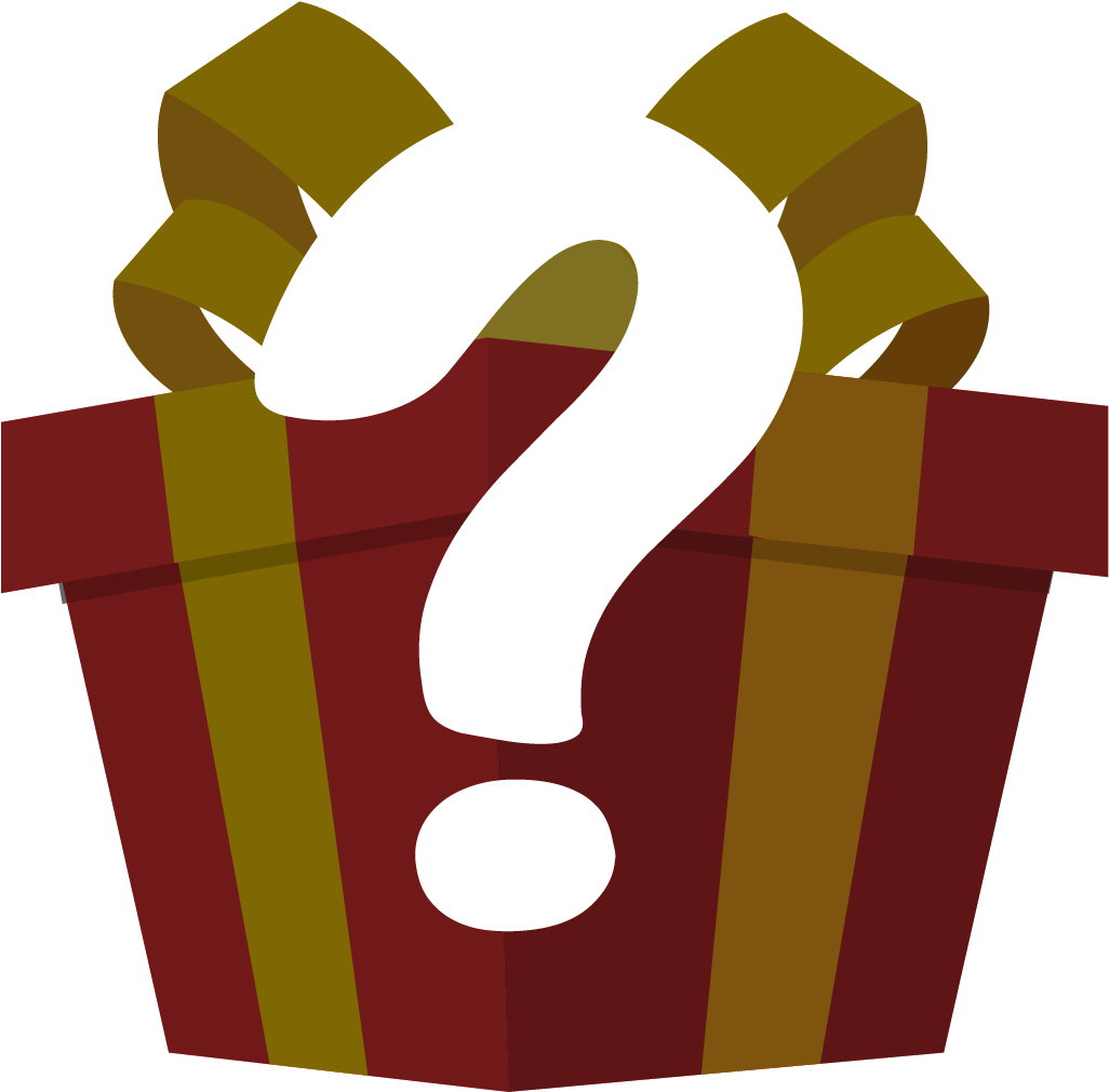 Free Mystery Gift (Free-Bee Friday)