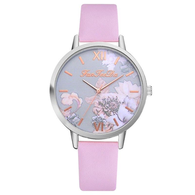 Floral Bee Watch
