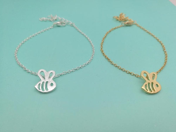 Limited Edition Baby Bee Bracelet