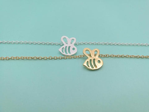 Image of Limited Edition Baby Bee Bracelet