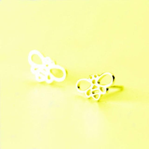 Limited Edition Honey Bee Earrings