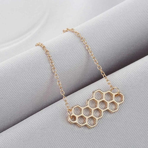 Image of Limited Edition Honeycomb Bracelet