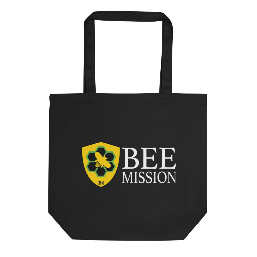 Bee Mission Tote Bag