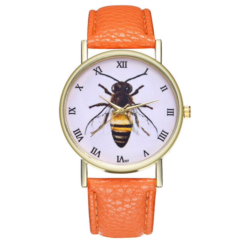 Honeybee Watch
