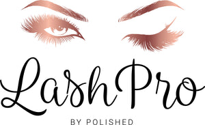 Eyelash Extension Training - Lash Pro