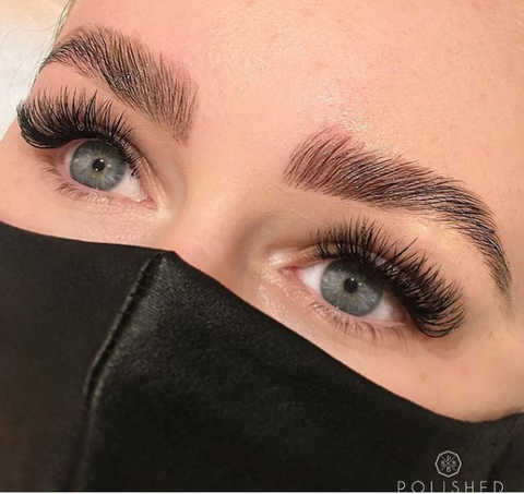 brows and lashes glasgow