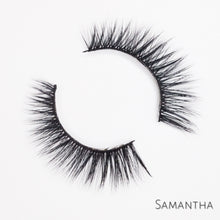 Load image into Gallery viewer, Luxury 3D Silk Lash - Samantha