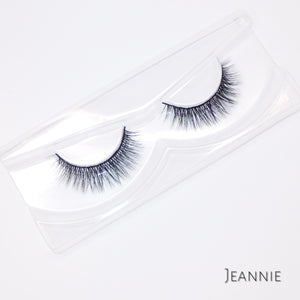 Luxury 3D Silk Lash - Jeannie