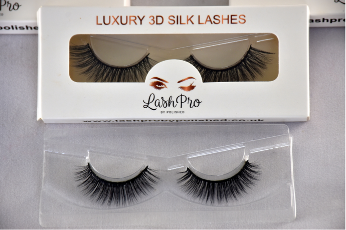 Luxury 3D Strip Lash Duo
