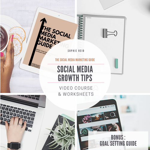 The Social Media Marketing Guide