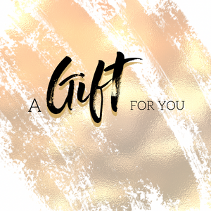 Polished Gift Voucher - Posted.