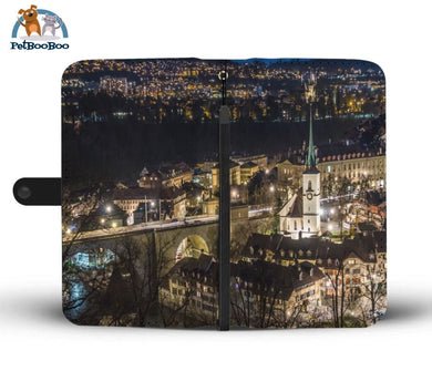 Bern Switzerland Wallet Phone Case** Promo 2/1 Iphone X / Xs Case