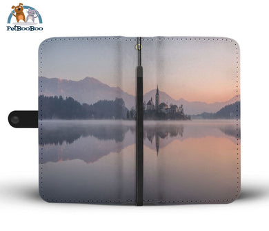 Bled Slovenia Wallet Phone Case** Promo 2/1 Iphone X / Xs Case
