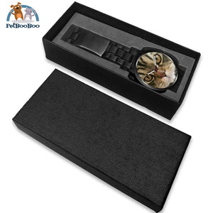 Bli Watch Black