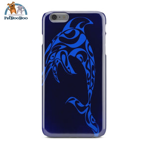 Blue Dolphin Phone Case Iphone 6 Plus