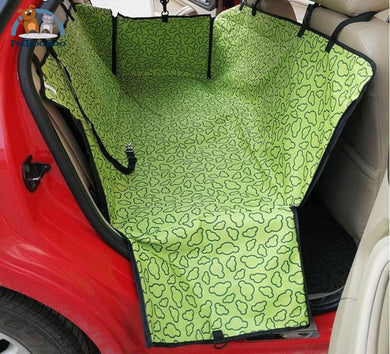 Car Back Seat Carrier For Pets Car Carrier