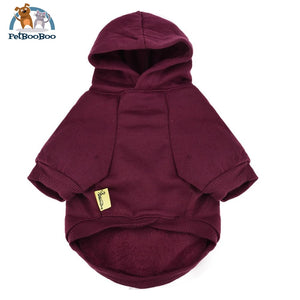 Coat Jacket Hooded For Dogs And Puppies Dogs