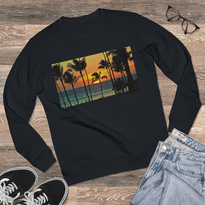 Perfect Day Unisex Rise Organic Sweatshirt