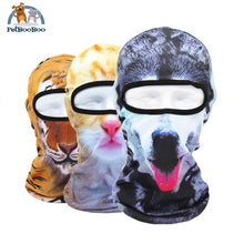 Full Face Mask For Bicycle Bike And Snowboard Face