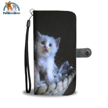 Kittens Wallet Phone Case** Promo 2/1 Case