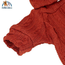 Knit Sweater For Pets Sweater