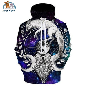 Moon Child By Pixiecold Art Hoodie For Men And Women 4Xl 200000344