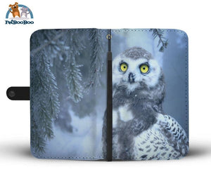 Owl Wallet Phone Case** Promo 2/1 Iphone X / Xs Case