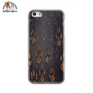 Paws Phone Case Iphone 5