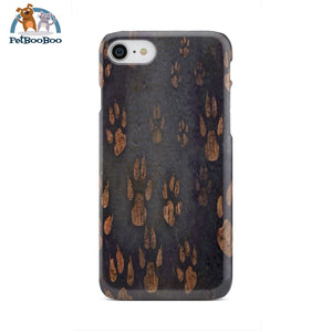 Paws Phone Case Iphone 7