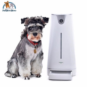Pet Smart Feeder Automatic With Lcd Light Dispenser Electronic Timer Pet Feeder