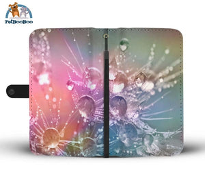 Rainbow Drops Wallet Phone Case** Promo 2/1 Iphone X / Xs Case