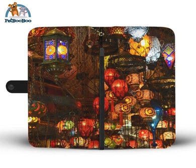 Turkish Lantern Wallet Phone Case** Promo 2/1 Iphone X / Xs Case