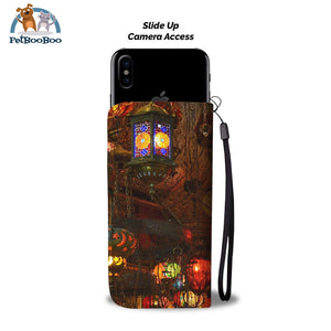 Turkish Lantern Wallet Phone Case** Promo 2/1 Case